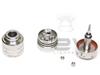AGA-TD Dual Coil Rebuildable Atomizer  Parts