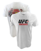 1UFC 174 Event Shirt Demetrious Johnson, Bagautinov, Rory MacDonald, Woodley