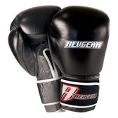 Revgear Platinum Leather Boxing Glove
