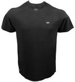 RVCA Thermax Crew SS Knit Shirt