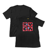 RVCA Monster Stack Youth Shirt