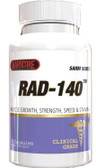 Hardcore Formulations RAD-140 (Buy 2 Get 1 Free)