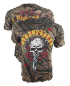 Affliction Nightrain Shirt