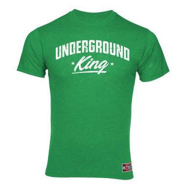 Jaco Eddie Alvarez Underground King Shirt
