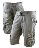 Affliction Treasure Hunter Cargo Shorts