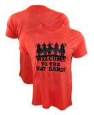 Cowboy Cerrone BMF Ranch Shirt