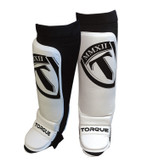 Torque Fulcrum Shin Guards