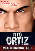 Tito Ortiz 6 DVD Instructional Set