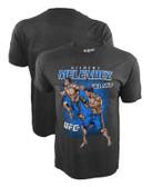 Gilbert Melendez UFC 181 Shirt