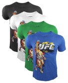 UFC Fight Week Shirt
