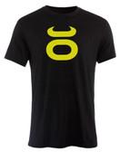 Jaco Tenacity II Shirt Black/Sugafly