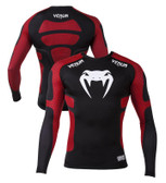 "Venum ""Absolute"" Compression Long Sleeve Shirt"