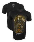 Panic Switch Kurt Busch Outlaw Shirt