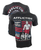 """Affliction Living Legends Randy """"The Natural"""" Couture Shirt"""