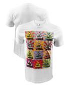 Gracie Pop Art Shirt