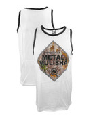 Metal Mulisha Realtree Camo Construct Tank Top
