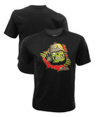 Metal Mulisha Ripped Boys Shirt