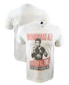 Muhammad Ali Kenregan Shirt