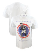 Muhammad Ali The Greatest Shirt