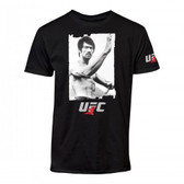 UFC Bruce Lee Snapshot Shirt