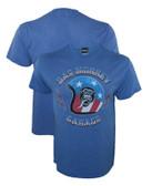 Gas Monkey Garage Stars and Stripes Shirt