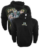 NFL Green Bay Packers Running Back Hoodie