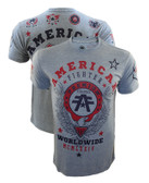 American Fighter Drexel Shirt