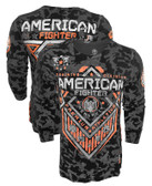 American Fighter North Dakota Artisan Thermal