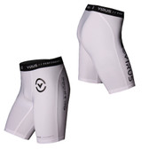 Virus Men's Stay Cool Compression Shorts (Co7)