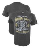 Gas Monkey Garage Tater Chip Shirt