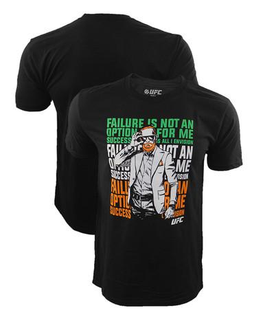 UFC Conor McGregor Cartoon Shirt
