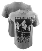 WWE Ric Flair Stylin' and Profilin' Shirt