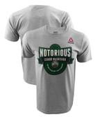 Reebok McGregor Brand Shirt