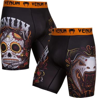 Venum Santa Muerte 2.0 Vale Tudo Shorts