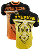 American Fighter Fairbanks FB Shirt