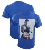 Mike Tyson Fists Up Shirt