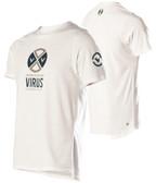 VIRUS Men's PREPARED Premium Custom T-shirt (PC4)