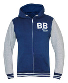 BAD BOY Youth Varsity Hoodie