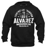 Torque Eddie Alvarez UFC 205 Hoodie