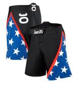 Jaco Resurgence USA Fight Shorts