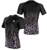 Venum Tropical Dry Tech T-shirt Black/Grey