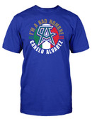 Canelo Alvarez HOMBRE Shirt