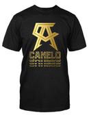 Canelo Alvarez Glare Shirt