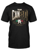 Canelo Alvarez Power Men's Shirt