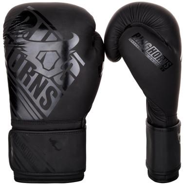 Ringhorns by Venum NITRO Boxing Gloves Black/Black