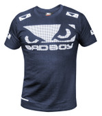 Bad Boy Youth Navy Walkout Shirt