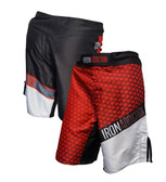 Iron Addiction Stealth Fight Shorts