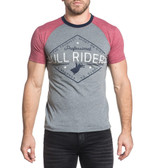 Affliction PBR Ranked Tee