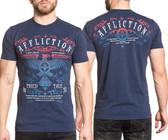 Affliction Bird T-shirt