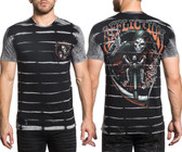 Affliction Hell Rider SS T-shirt